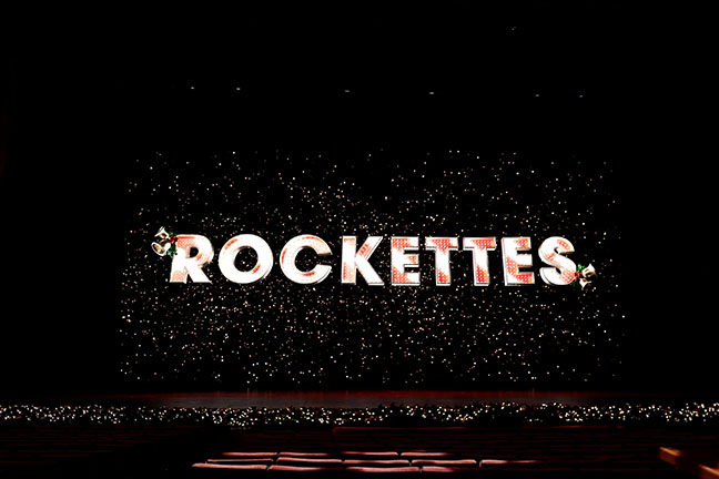 Rockettes Christmas Tour.100 Intel Drones To Be Part Of The 2018 Christmas