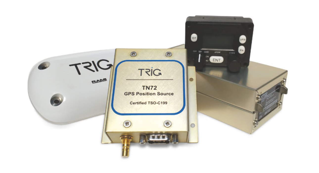 Tso Tour 2020.Trig Solutions Allow Pilots To Take Advantage Of The Faa