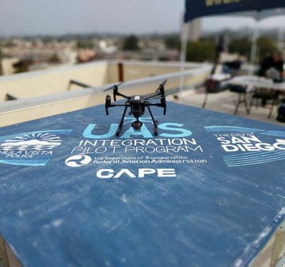 Seeding Trees on the Fly - Inside Unmanned Systems