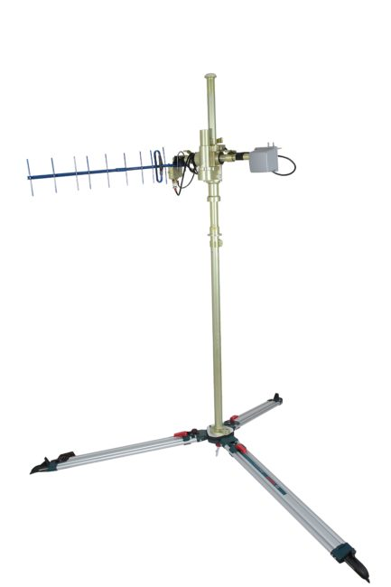 UAVOS Develops Auto-Tracking Antenna System for Drones