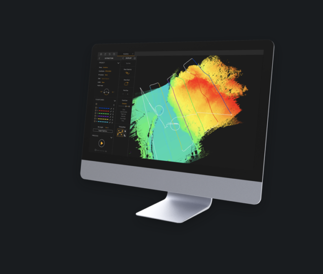 YellowScan Releases New CloudStation Software - Inside