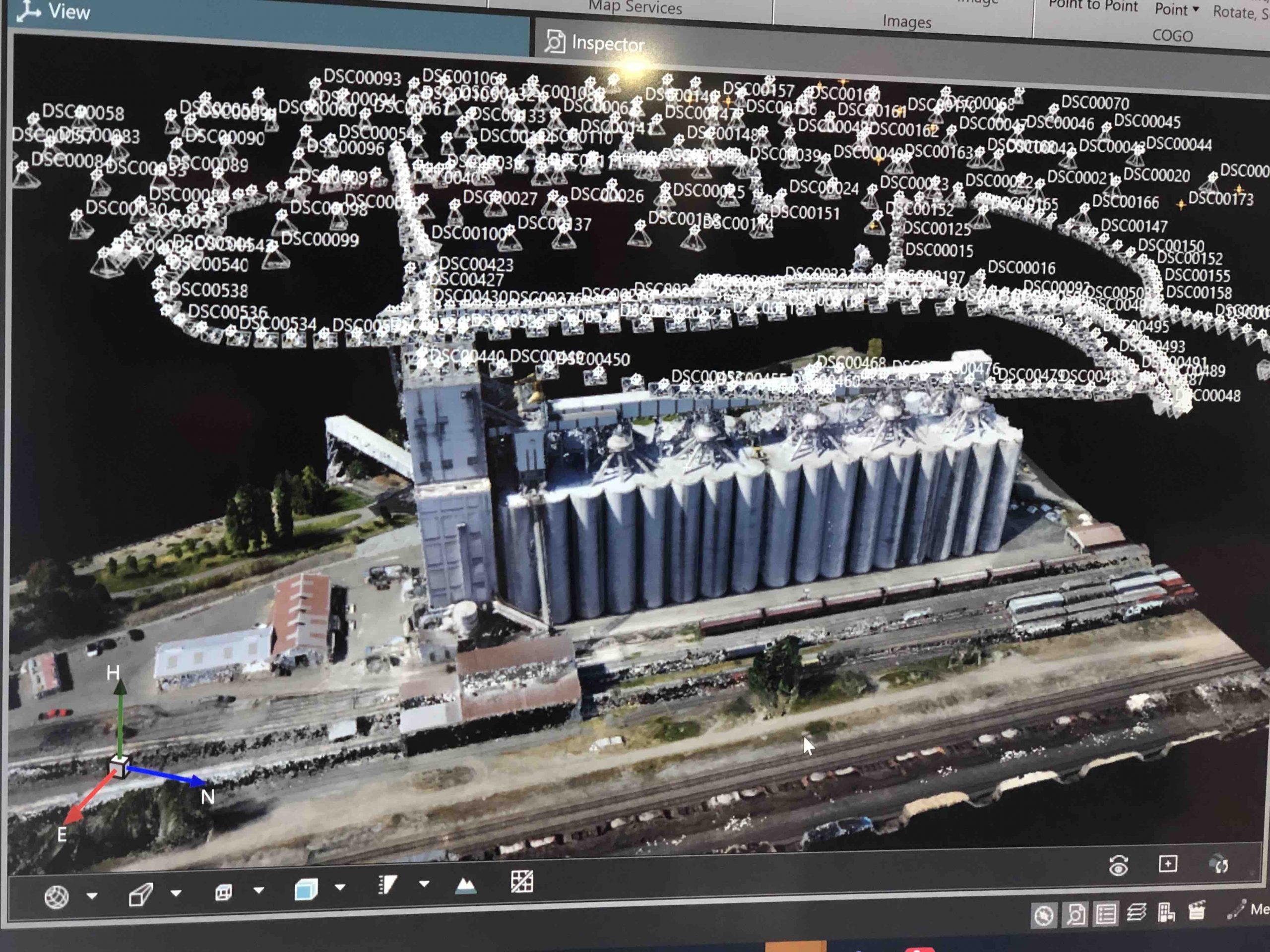 Leica project fullscreen scaled