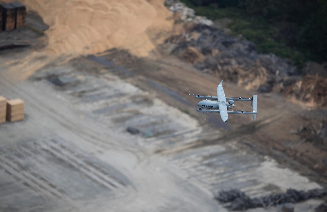 aerosondeHQ landingGear