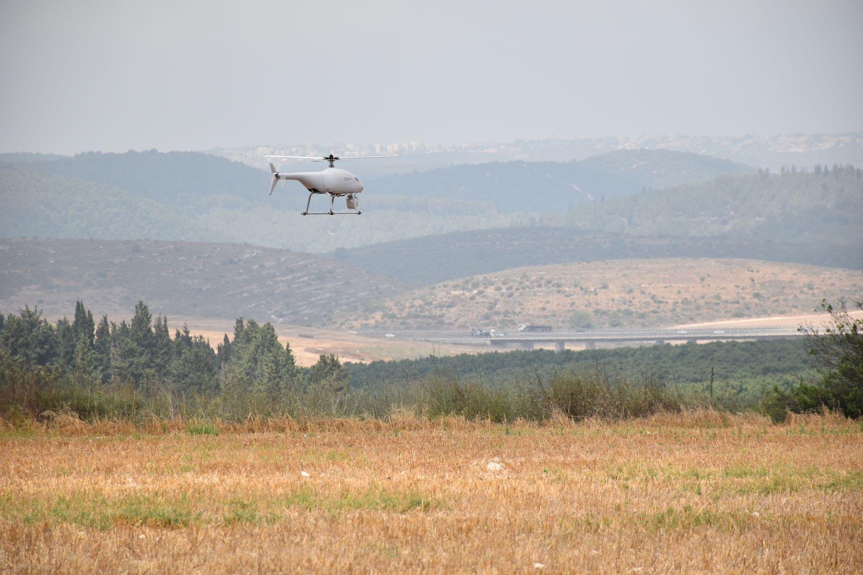 Steadicopter Black Eagle E25 E50 .