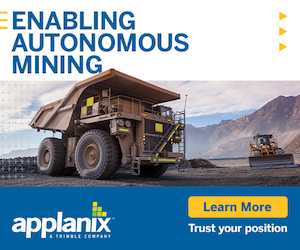 Applanix Advertisement
