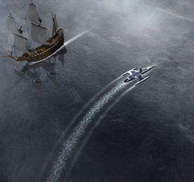 Mayflower Autonomous Shiip