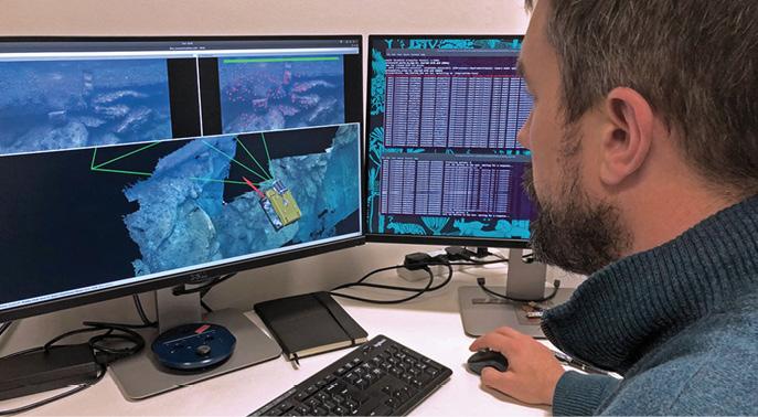Rovcos RD Autonomy Software