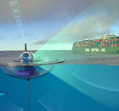 DARPA+Ocean+Sensor