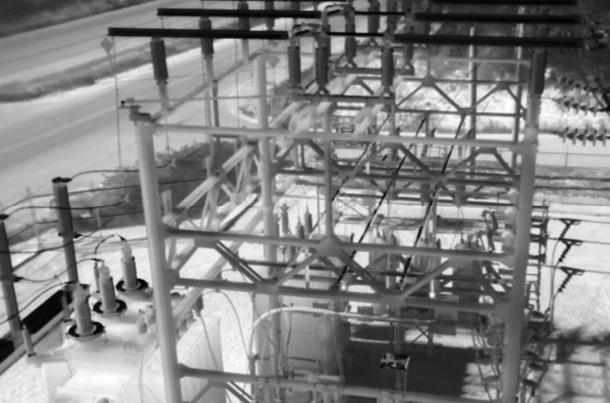 FLIR Substation1