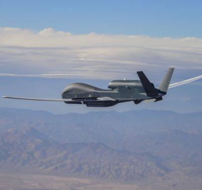 Northrop Grumman RQ-4D