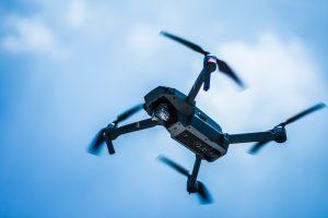 Drone Mavic Pro may2020