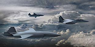 Boeing Loyal Wingman