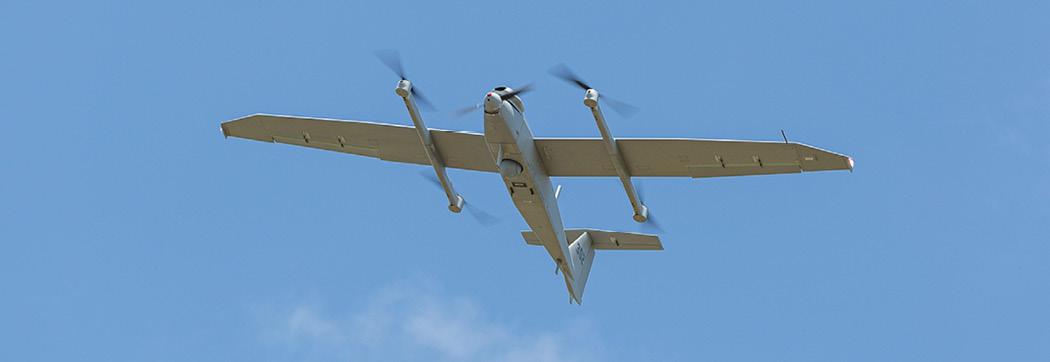 FTUAS: Replacing the RQ-7B Shadow