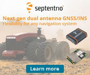 Septentrio Advertisement