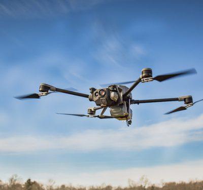 UAV Solutions Inc