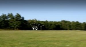 Honeywell Light UAV