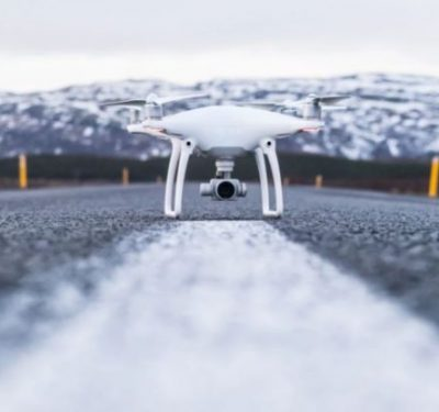 OneSky Drone