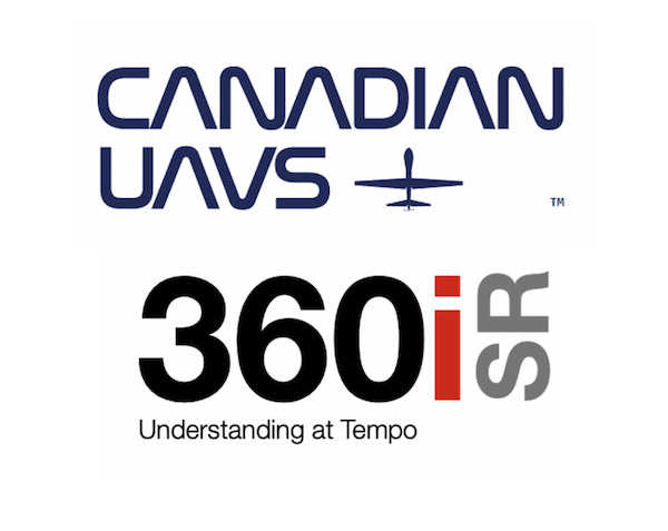 360iSR and Canadian UAVs Partner to Provide Comprehensive UAS Operations Training