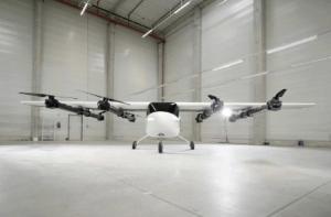 ZURI Hybrid VTOL Tech Demonstrator is Ready to Hover